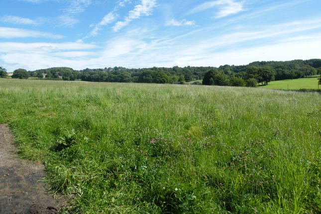 Thumbnail Land for sale in Crow Lane, Unstone, Chesterfield