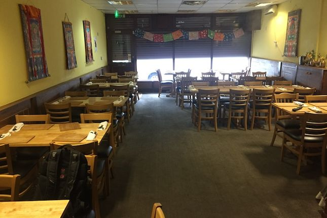 Thumbnail Restaurant/cafe for sale in Northolt Road, South Harrow