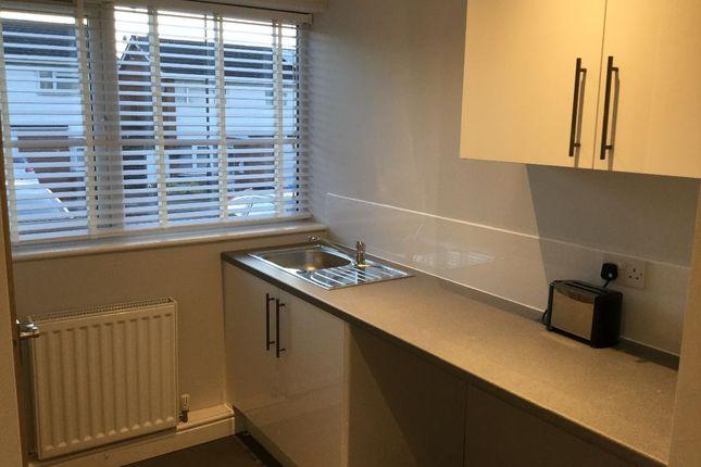Thumbnail Studio to rent in John Mcguire Crescent, Binley, Coventry