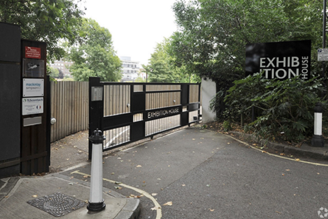 Thumbnail Office to let in Addison Bridge Place, Hammersmith, London