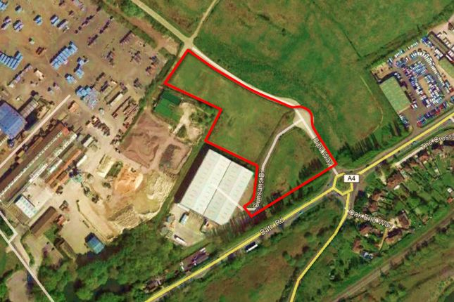Thumbnail Industrial to let in Beenham Industrial Estate, Reading, Reading