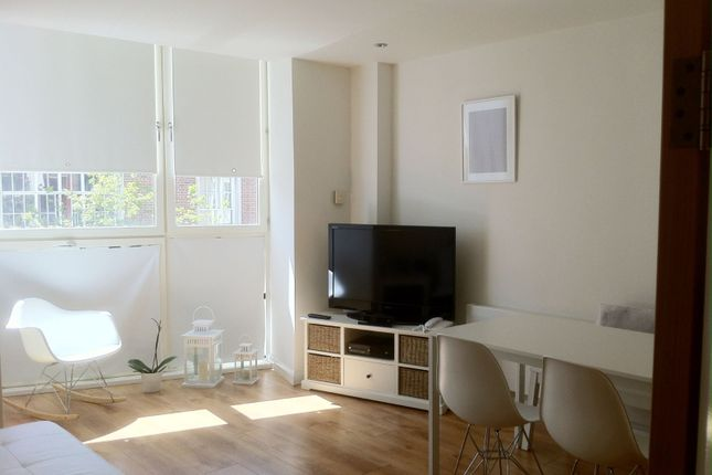 Thumbnail Flat to rent in St Johns Place 7 Bedford Street, Exeter
