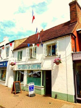 Thumbnail Retail premises for sale in Southampton, Hampshire