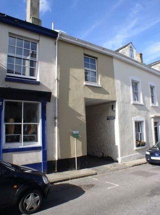 Thumbnail Flat to rent in Gregorys Court, Chagford, Newton Abbot