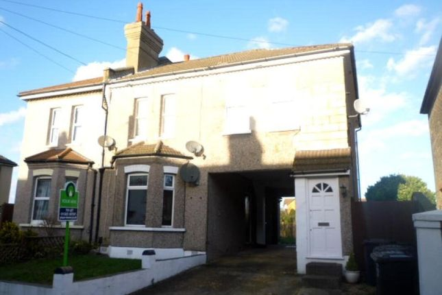 Thumbnail Flat to rent in Fulwich Road, Dartford