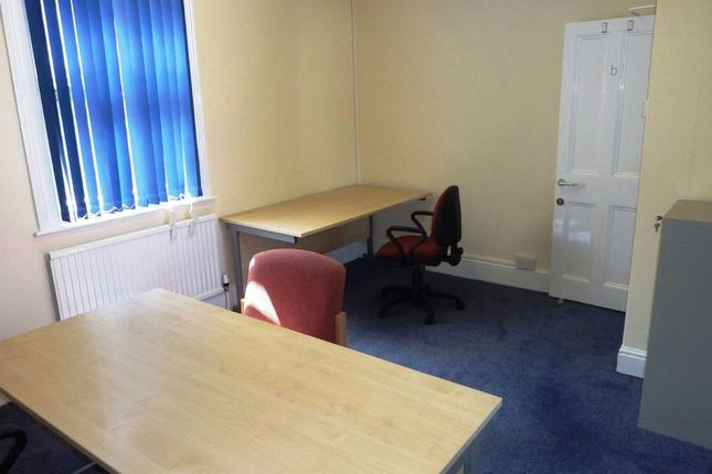 Offices of Abbey Road, Torquay TQ2