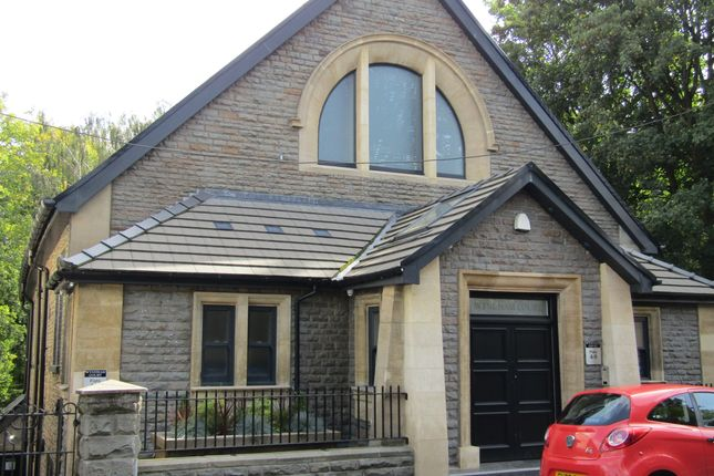 Thumbnail Flat to rent in Wyndham Crescent, Aberdare