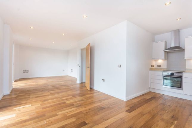 Flat for sale in The Residence, Hoxton, Hoxton