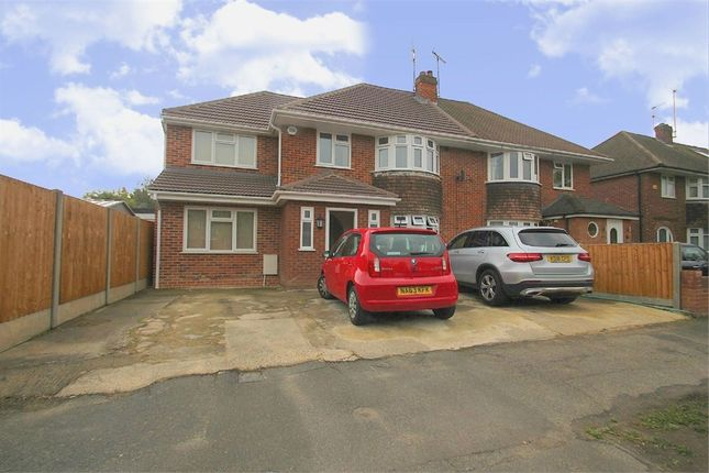 Thumbnail Terraced house to rent in Mulberry Drive, Langley, Berkshire