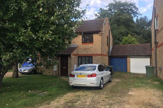Thumbnail Semi-detached house for sale in Horton Road, King's Lynn