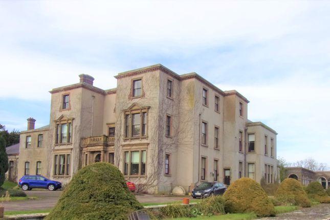 Thumbnail Flat for sale in Llannerch Hall, St Asaph, Trefnant
