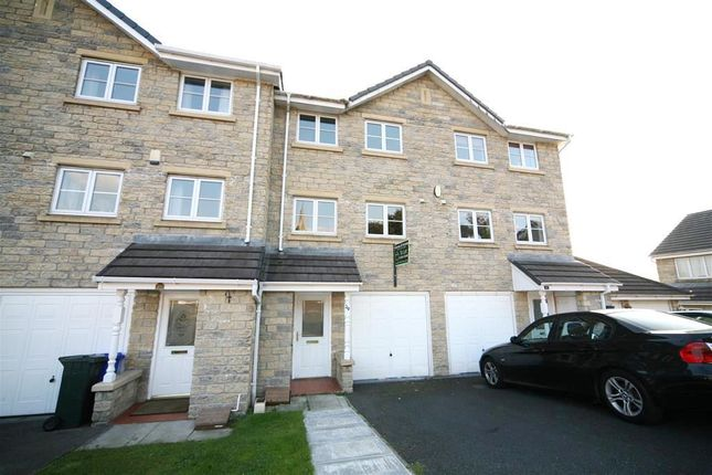 Thumbnail Terraced house to rent in Limewood Close, Helmshore, Rossendale