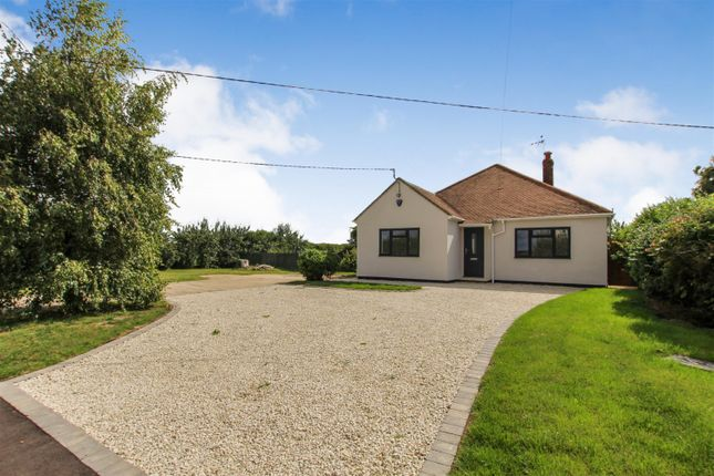 Thumbnail Detached house for sale in Mill Road, Slapton, Leighton Buzzard