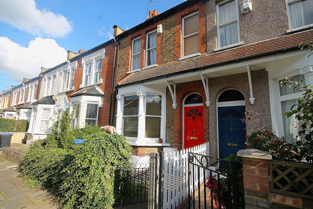 Thumbnail Terraced house for sale in Moffat Road, London