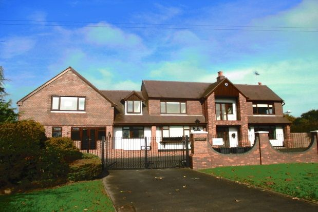Thumbnail Property to rent in Romsley, Halesowen, West Midlands