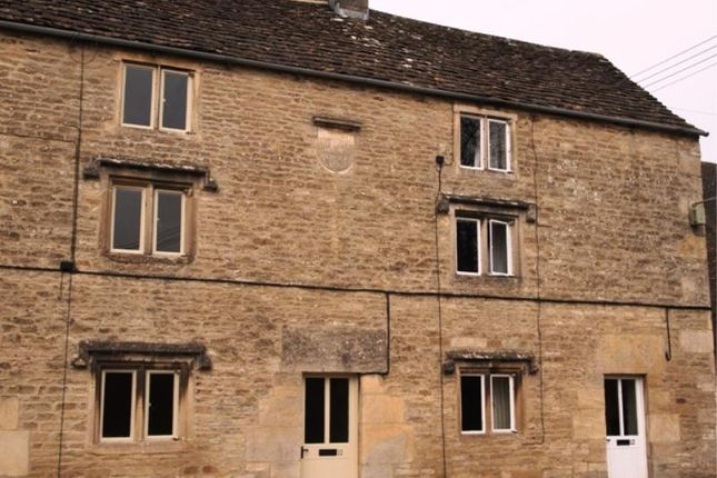 Thumbnail Terraced house to rent in Cherington, Tetbury