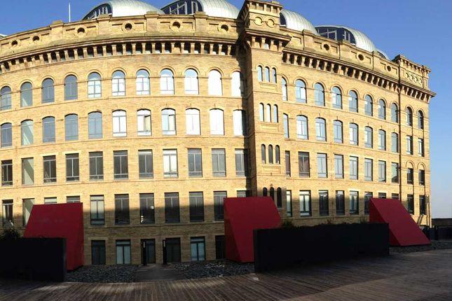 Iconic Building of Lilycroft Road, Bradford BD9