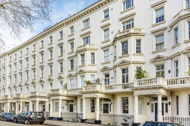 Thumbnail Flat for sale in 109 St George's Square, Pimlico, London