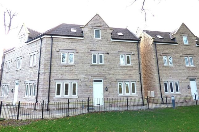 Thumbnail Property to rent in West Park Drive, Macclesfield