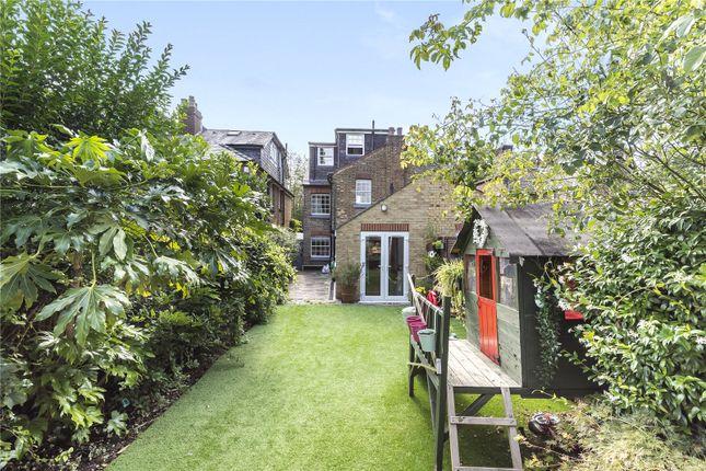 Picture No. 09 of Oak Cottages, Hill End Road, Harefield, Uxbridge UB9