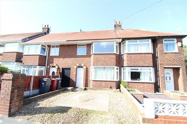 Thumbnail Property to rent in Raymond Avenue, Blackpool