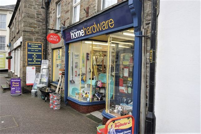 Photo 10 of Market Place, Camelford PL32