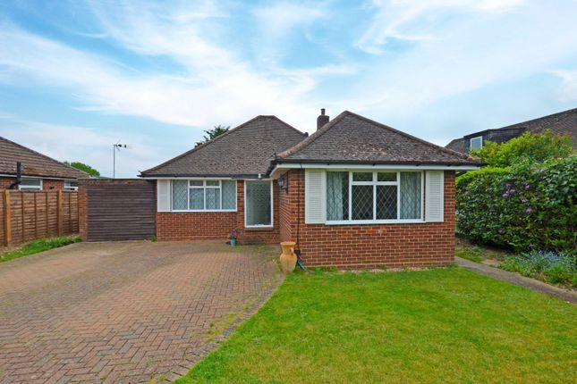 Bungalow for sale in The Lagger, Chalfont St Giles, Buckinghamshire