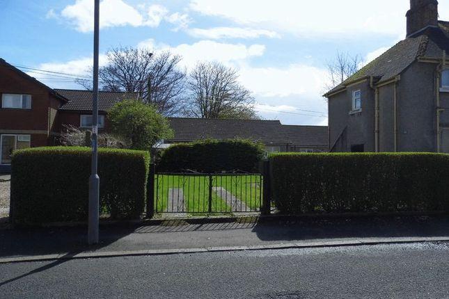 Land 8 of Orchard Street, Braehead, Renfrew PA4