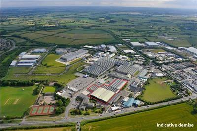 Thumbnail Light industrial to let in Ingram Unit, Windrush Industrial Park, Witney, Oxon