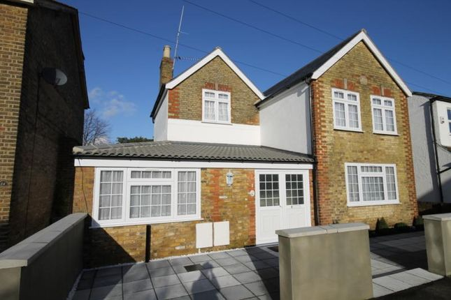 Thumbnail Detached house to rent in Strode Street, Egham, Surrey