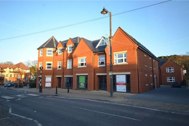 External of 3-9 High Street, Crowthorne, Berkshire RG45
