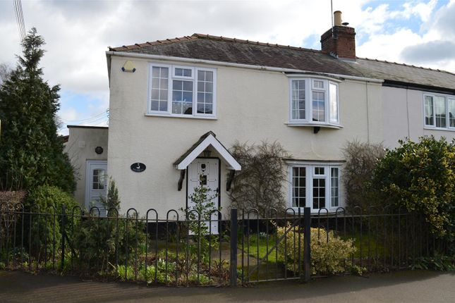 Thumbnail Property for sale in London Road, Silk Willoughby, Sleaford