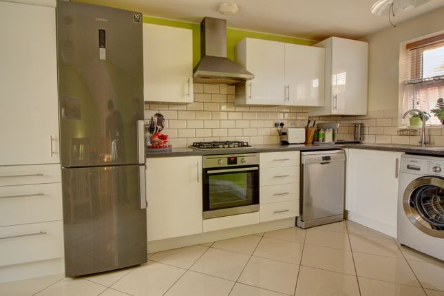 Kitchen (Angle Two)