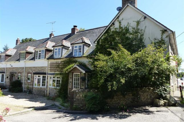 Thumbnail Property for sale in North Street, Charminster, Dorset