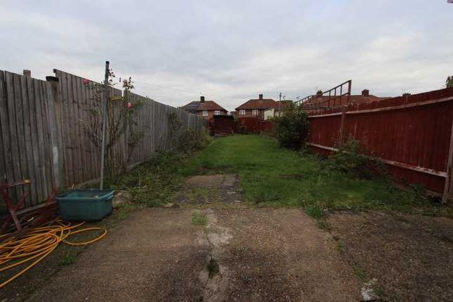 Garden of Charlton Road, Kenton, Harrow HA3
