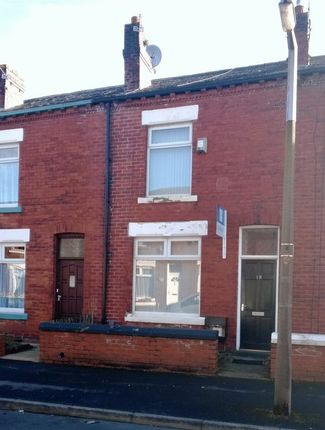 Thumbnail Terraced house to rent in Sunlight Road, Bolton
