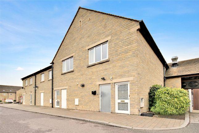 Thumbnail Flat to rent in Neighbourhood Centre, Northfield Farm Lane, Witney, Oxfordshire