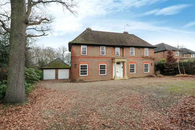 Thumbnail Property for sale in Linksway, Northwood, Middlesex