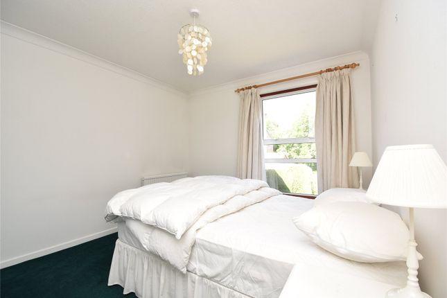 Bedroom Three of Westfield, New Ash Green, Longfield, Kent DA3