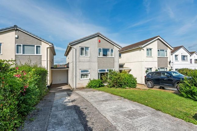 4 bed link-detached house for sale in Roseveare Close, Elburton, Plymouth PL9