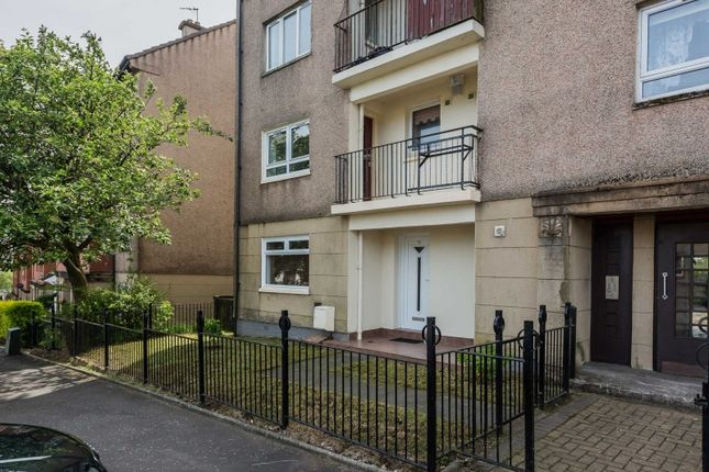 Thumbnail Flat for sale in Craigpark Street, Clydebank, West Dunbartonshire
