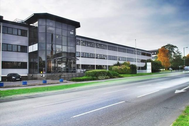 Thumbnail Office to let in Harlow Enterprise Hub, Harlow