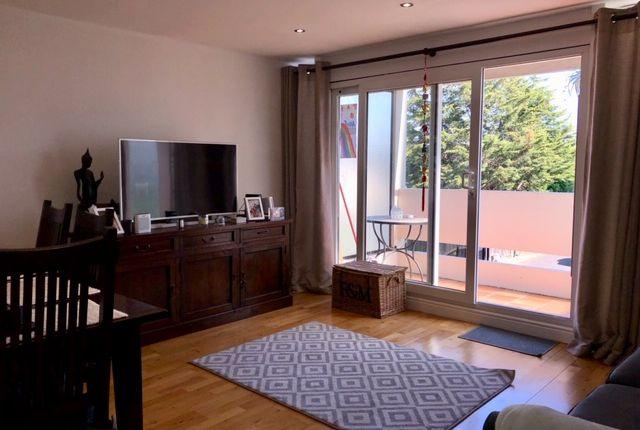 Thumbnail Flat to rent in Bloomsbury Close, Ealing