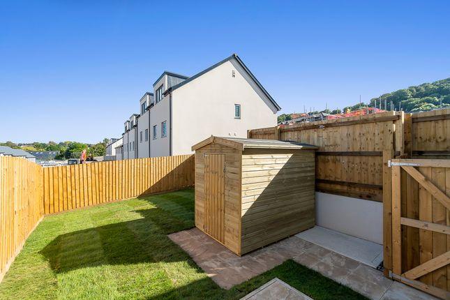 2 bedroom semi-detached house for sale in Lavinia Drive, Plymouth, Devon