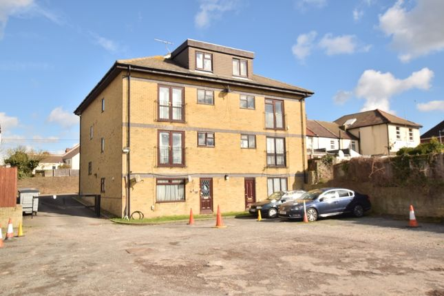 Thumbnail Flat for sale in Chatham Hill, Chatham, Kent