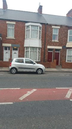 Thumbnail Flat for sale in Boldon Lane, South Shields