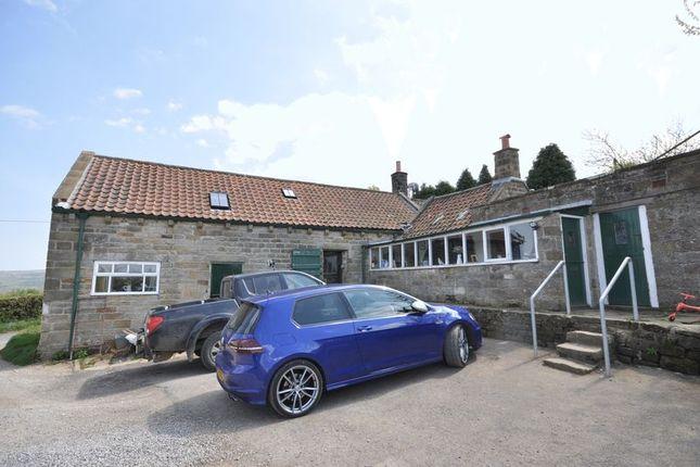 Thumbnail Property to rent in Egton Grange, Whitby