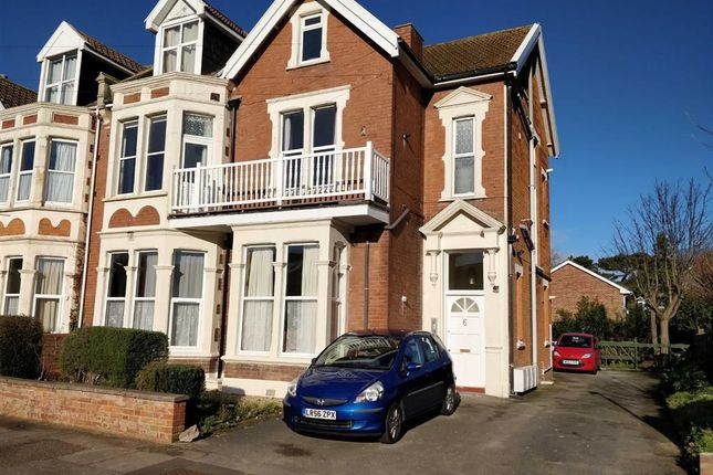 Grove Road, Burnham On Sea, Somerset TA8