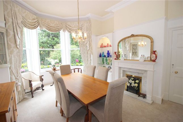 Dining Room of Parkfields, Duffield Road, Derby DE22