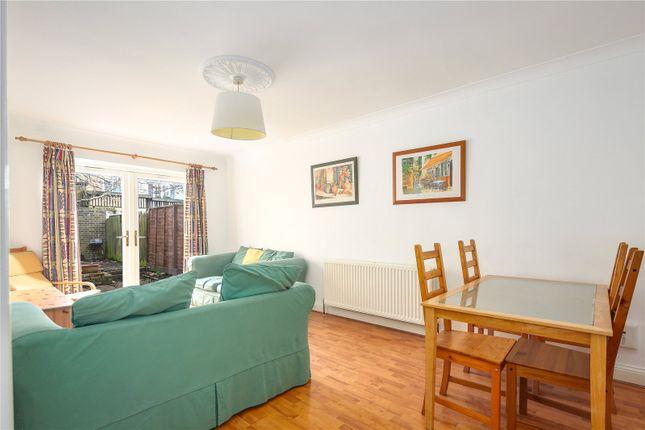 Living Room of Coborn Road, Bow, London E3